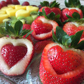 served with Love by Mary Yeo - Food & Drink Fruits & Vegetables ( , Food & Beverage, meal, Eat & Drink )