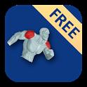 Men's Shoulder Workout icon