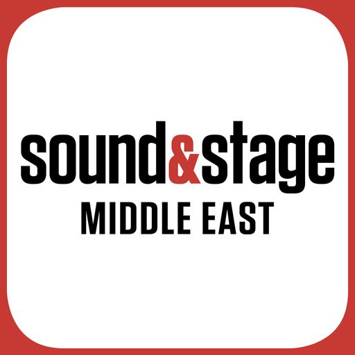 Sound & Stage ME 商業 App LOGO-APP試玩