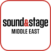 Sound & Stage ME