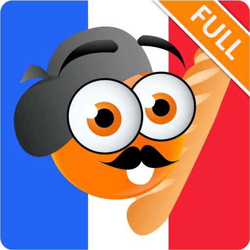 iTooch French Foreign Language Icon