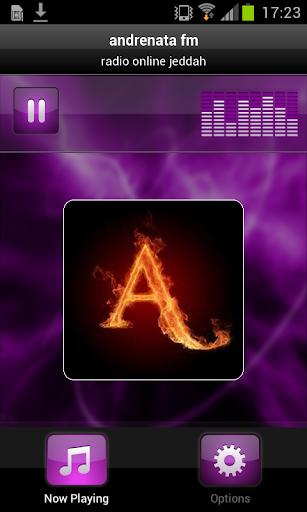 Andrenata FM