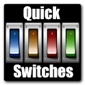 Quick Switches logo
