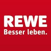 REWE - Besser leben.