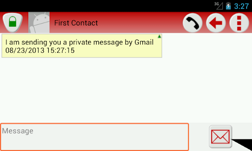 itizu Privacy For Gmail - Free- screenshot thumbnail