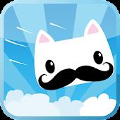 Mustache Slider