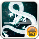 Shining dragon Theme icon