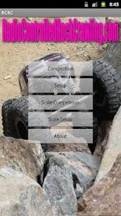 RadioControlledRockCrawling - screenshot thumbnail
