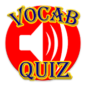Talking Vocab Quiz