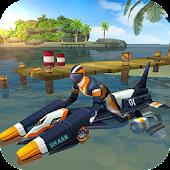 MotoBoat Traffic Racing Free