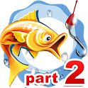 Fishing River monster 2 icon