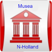 Musea Noord Holland