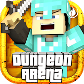 Dungeon Arena - Survival Block