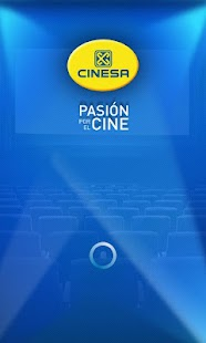 Cinesa - screenshot thumbnail