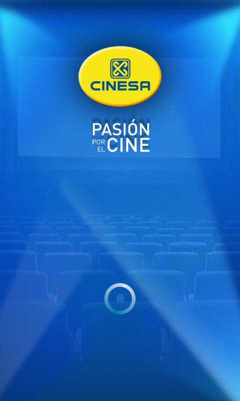 Cinesa - screenshot