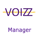 Voizz Phone Manager icon