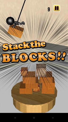 Block Tower 3D