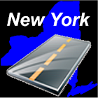 Driver License Test NY Pro icon