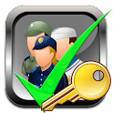 MilitariTest Pro Key icon