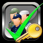 MilitariTest Pro Key