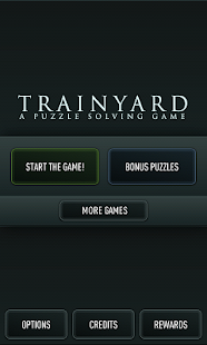 Trainyard Express - screenshot thumbnail