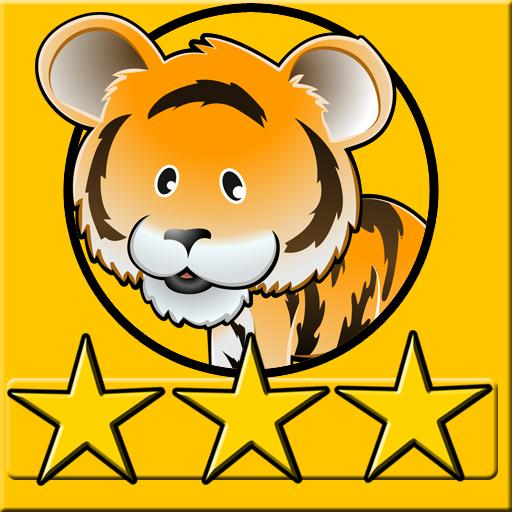 丛林赌场的儿童 休閒 App LOGO-硬是要APP