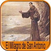 El Milagro de San Antonio