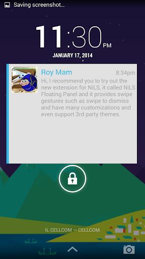 【免費個人化App】NiLS Theme - Zebra Light-APP點子