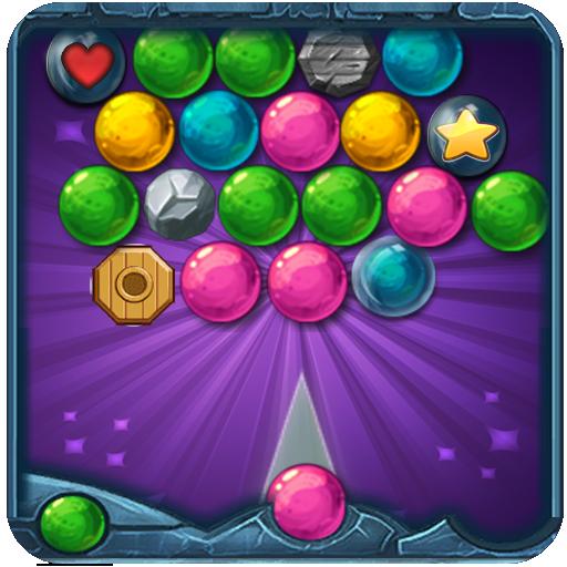 Bubble Shooter 2 街機 App LOGO-硬是要APP
