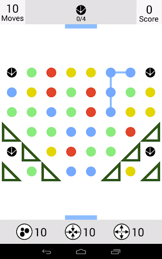 流程連接:點解謎遊戲
