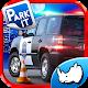 Police car 3D Parking Riot v1.05