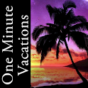 One Minute Vactions logo
