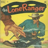 Lone Ranger, The OTR Vol. #2