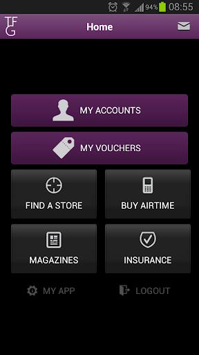 【免費購物App】TFG App-APP點子