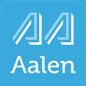 Aalen GeoApp