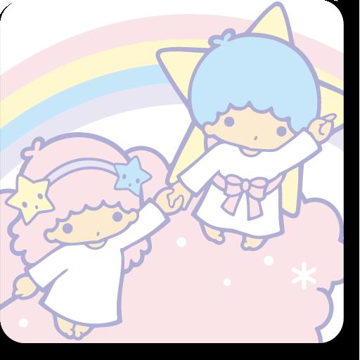 个人化のキキ&ララきせかえホーム(TS22) LOGO-記事Game
