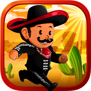 The Running Mariachi – Mexico! for PC and MAC