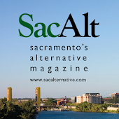 Sac Alternative Magazine