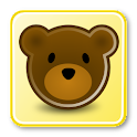 GROWLr: Gay Bears Near You logo