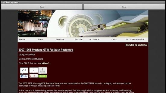 VIN Tools- screenshot thumbnail
