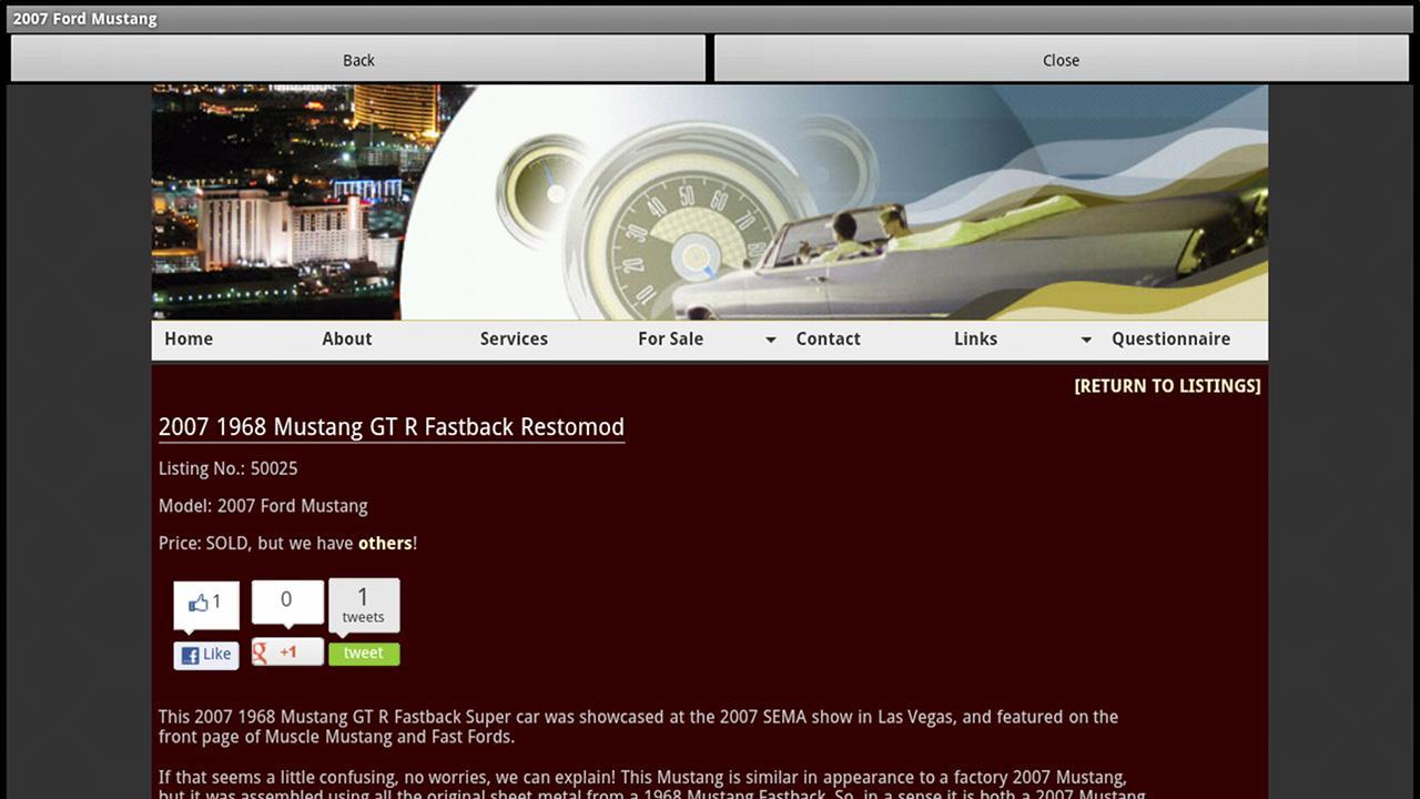 VIN Tools- screenshot