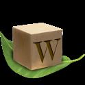WisdomJournal icon