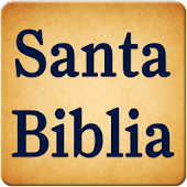 SANTA BIBLIA w/ Illustrations