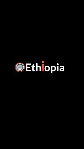 Ethiopian Radio Streaming