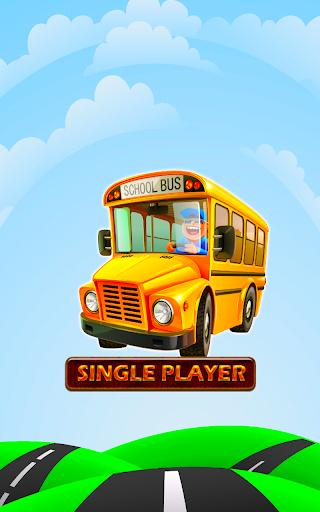 School Bus Match 3 Kids Toddle