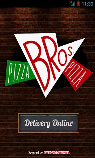 Pizza Bros