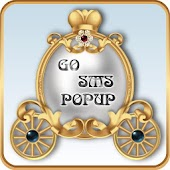 GO Pop Pearl Princess Carriage