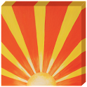 Sunrays - Good Thoughts/Quotes icon