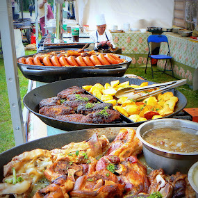 food by Vygintas Domanskis - Food & Drink Plated Food ( food,  )