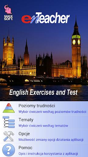 enTeacher - 學習英語
